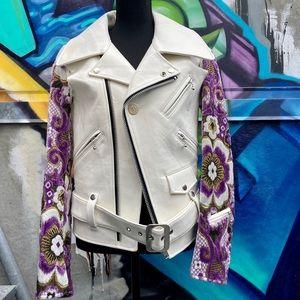 Junya Watanabe Runway Jacket